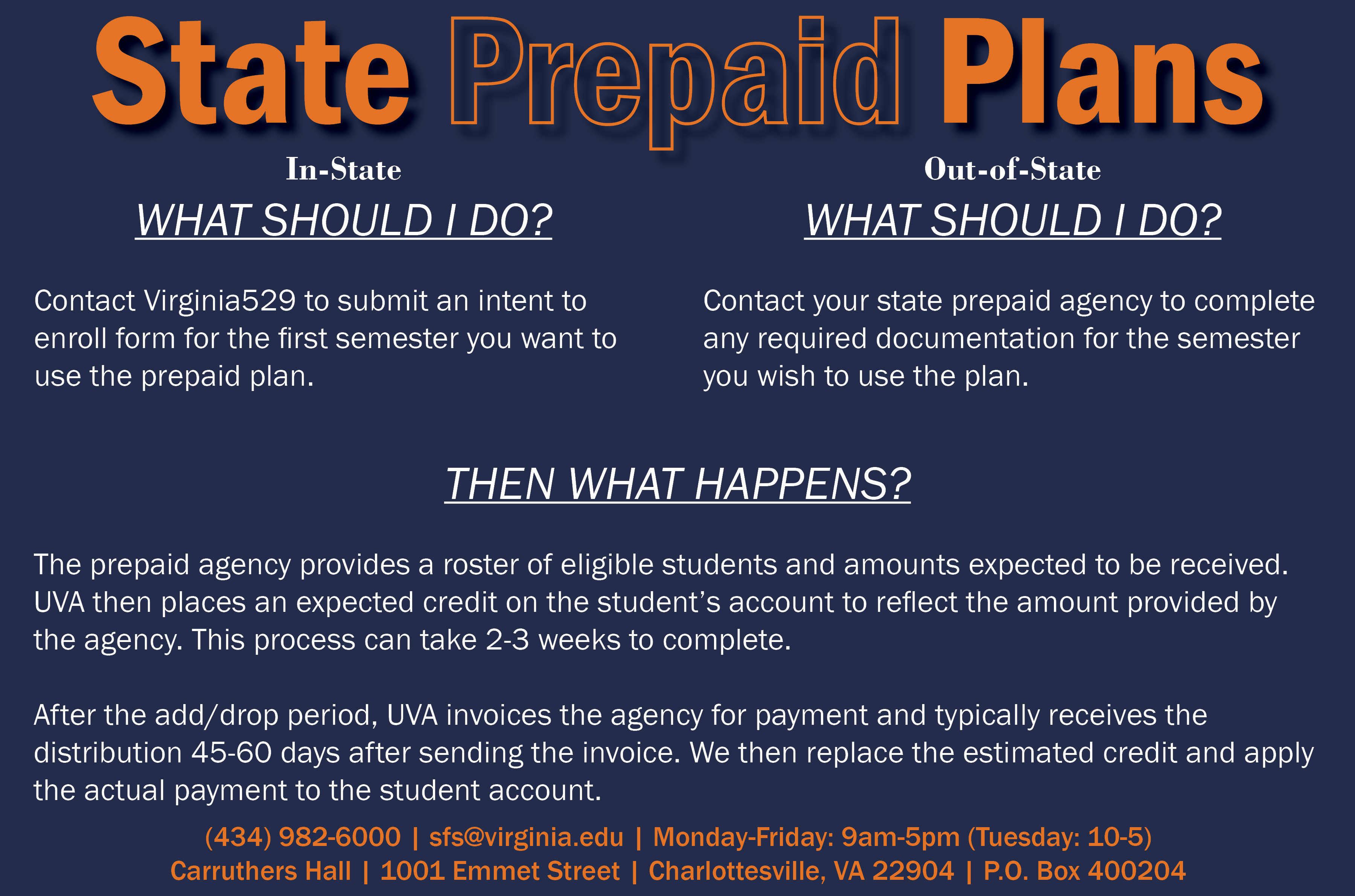 529 College Savings & State Prepaid Tuition Programs | Student